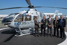 Airbus Helicopters to support German police EC135s
