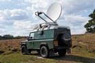 SELEX Elsag wins satellite communications contract
