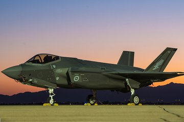 PODCAST: Russian rockets, Turkey's removal from the F-35 and Italian helicopter sales to Egypt