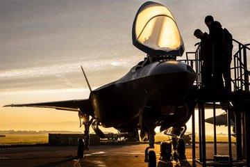 PODCAST: MSPO highlights, UK F-35 concerns and AlphaDogfight winner speaks