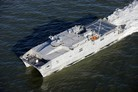 US Navy receives USNS Yuma