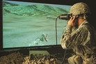 Cubic wins small arms trainer FMS contract