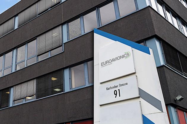 Hensoldt acquires EuroAvionics