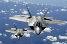 Rockwell Collins signs Lockheed Martin F-22 contract