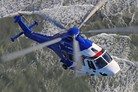Airbus Helicopters caps difficult year with EC175 certification