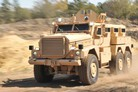 General Dynamics wins Cougar survivability upgrade work