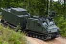 Austrian Army to receive BvS10