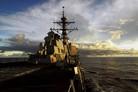 Lockheed Martin introduces maritime test bed