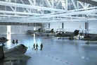 UK's F-35 preparation ramps up