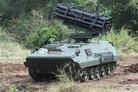 Thailand to adopt DTI-2 rocket launcher
