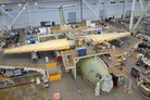 First Malaysian A400M airlifter takes shape