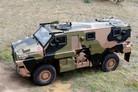 Japan orders four Bushmaster troop carrier vehicles