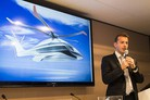 Paris Air Show: Bringing up the curtain on the X6
