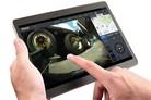iRobot introduces multi-UGV tablet control device