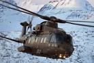 Indonesian president flies AgustaWestland