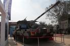 Defexpo 2014: New Arjun Catapult on display