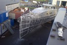 First Stan Patrol 3007 for Bahamas takes shape