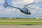 Farnborough 2016: Helicentre Aviation heads States-side