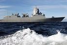 Kongsberg to upgrade the Fridtjof Nansen frigates