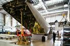 Farnborough: Cascade moves on C-130K maintenance