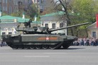 Russia's MBTs 'a concern' for West
