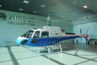 Airbus Helicopters H125 order, delivery