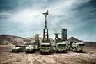 Saab begins Giraffe 4A radar production