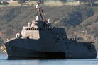 SAS14: USN chief encourages payload utility extensions