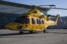 NHV takes delivery of first EC175s