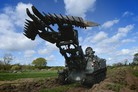 BAE Systems updates Terrier