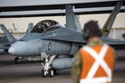 Boeing extends RAAF Hornet support