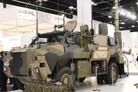 Australia reveals new Bushmaster variant