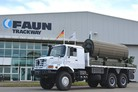 FAUN Trackway introduces HGMS-IV