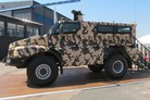 AAD2014: BAE launches new RG21 series APC