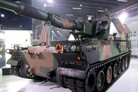 MSPO 2015: Krab shows its claws