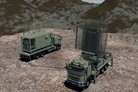 Vehicle-levelling for Latvian TPS-77