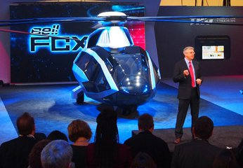Heli-Expo 2017: Bell reveals future helicopter concept (video)