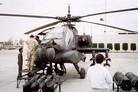AUSA 2014: NG supports new Saudi aviation brigade