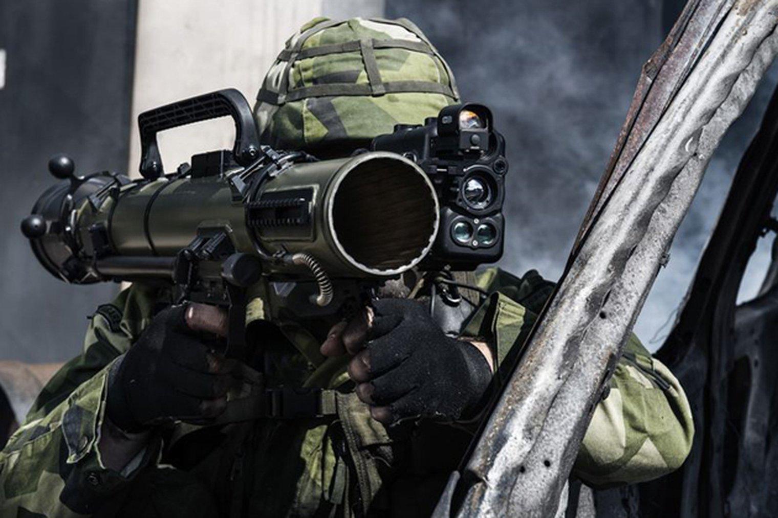 Resultado de imagen para Carl-Gustaf M4
