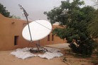 Airbus delivers satcom systems for EU missions