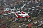 Mi-171A2 commences flight testing