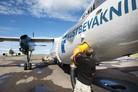 Saab continues coast guard support