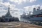 SAS 2017: US Navy outlines fleet priorities
