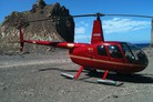 DART Helicopter receives new approvals for float kits
