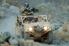 GD's GMV selected for USSOCOM vehicle