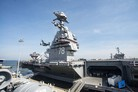 US Navy commissions Gerald R Ford