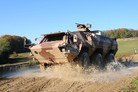 German Army orders additional Fox 1A8 vehicles