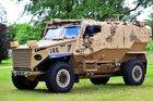 NP Aerospace take on UK MoD land vehicle fleet maintenance