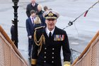 Opinion: New First Sea Lord faces new challenges