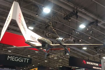 AUSA 2019: US Army unconcerned by FTUAS hybrid flight kit permutations